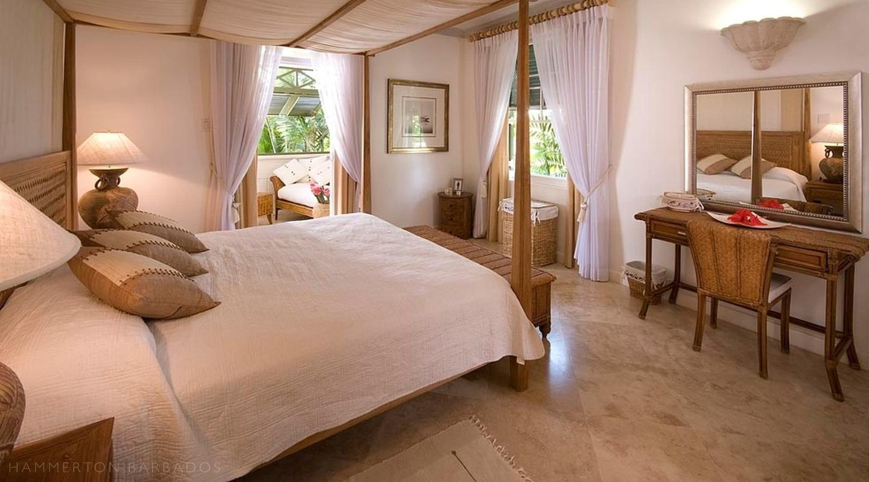 Summerlands 102 - Emerald Pearl villa in Prospect, Barbados