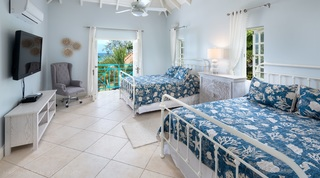 Sundown Villa villa in Mullins, Barbados
