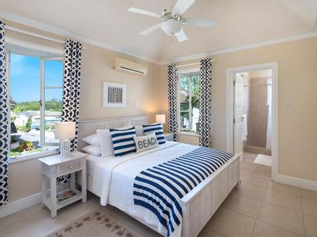The Falls - Townhouse 4 villa in Sandy Lane, Barbados