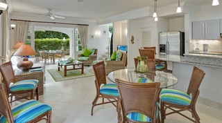 The Falls - Townhouse 8 villa in Sandy Lane, Barbados