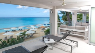 The One at The St. James villa in Paynes Bay, Barbados