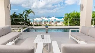 The Villa at The St. James villa in Paynes Bay, Barbados