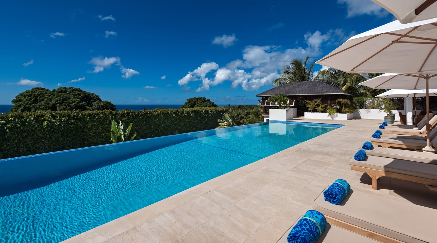 Tom Tom villa in Westmoreland, Barbados