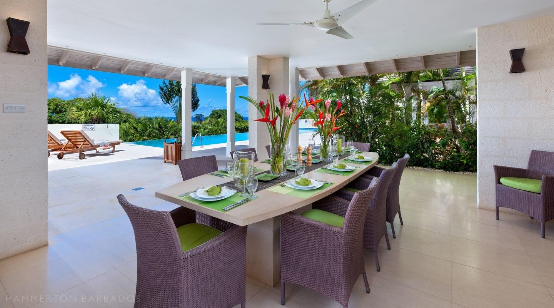 Tom Tom villa in Westmoreland, Barbados