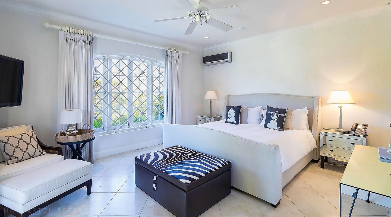 Tradewinds villa in Sandy Lane, Barbados