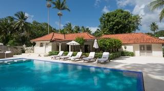 Villa Melissa villa in Queens Fort, Barbados