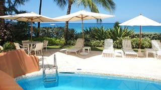Villas on the Beach 101 villa in Holetown, Barbados