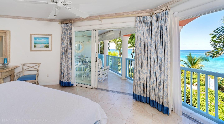 Villas on the Beach 205 villa in Holetown, Barbados