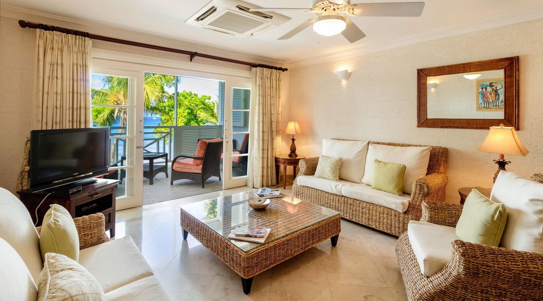 Waterside 204 villa in Paynes Bay, Barbados