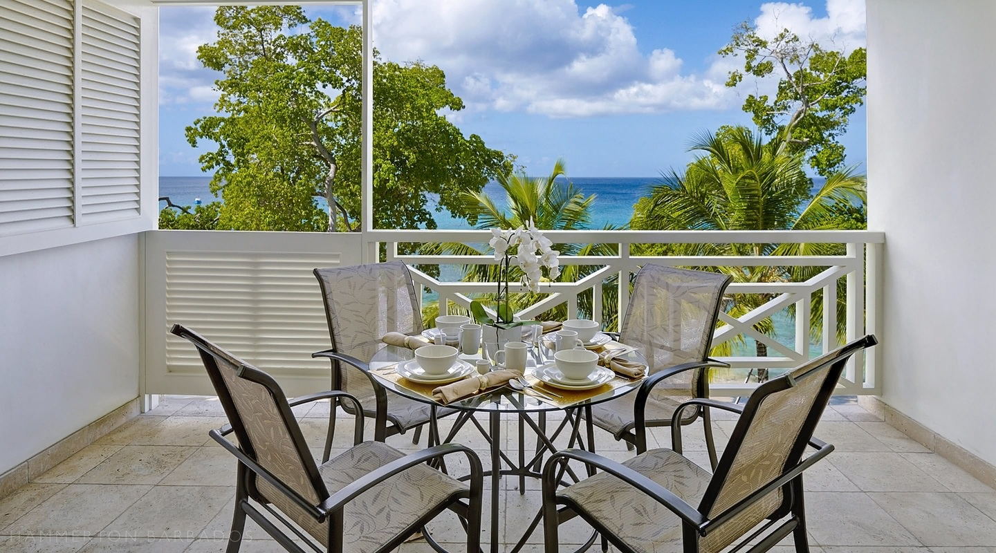 Waterside 303 villa in Paynes Bay, Barbados