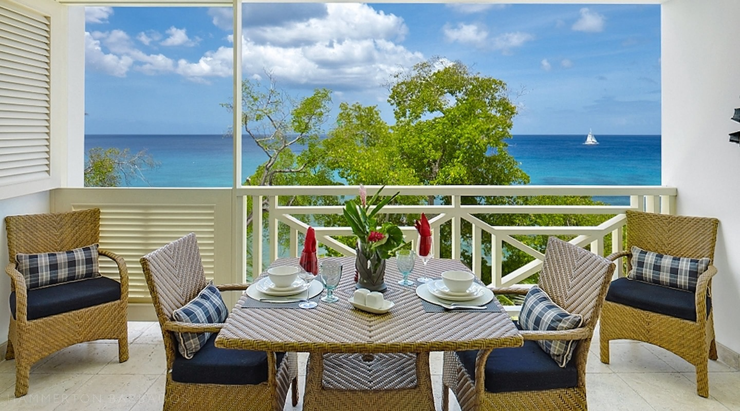 Waterside 405 villa in Paynes Bay, Barbados