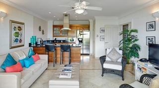 Waterside 405 villa in Paynes Bay, Barbados