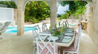 Waverly House villa in Gibbs, Barbados