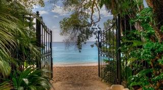 Waverly One villa in Gibbs, Barbados