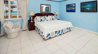 West We Go villa in Sandy Lane, Barbados
