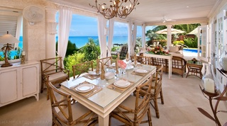 Westhaven villa in Gibbs, Barbados
