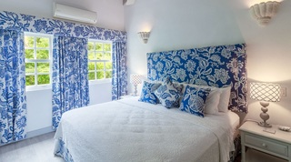 Westshore Beach House villa in The Garden, Barbados
